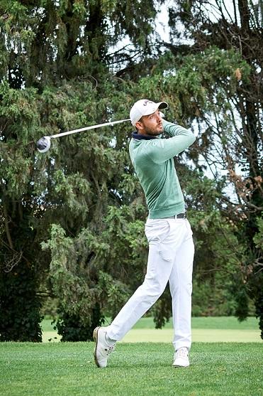 KP1 organise un événement interprofessionnel autour d'une compétition de golf
